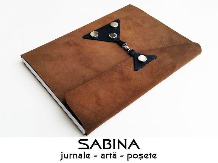 80 LEI | Jurnale handmade | Cumpara online cu livrare nationala, din Timisoara. Mai multe Papetarie in magazinul ArtGallerySABINA pe Breslo.
