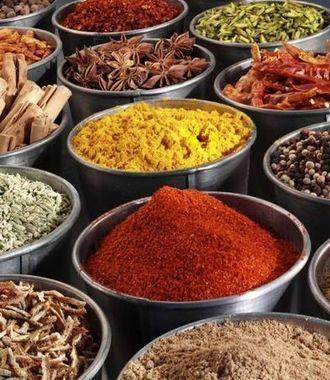 12 alimenti che accelerano il metabolismo
