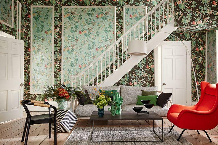 1000 idee n over vogel decoraties op pinterest kaars houder decoratie vogel overzicht en - Plaats van interieur decoratie ...