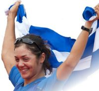 Aikaterini Nikolaidou wrote history. The #Greek rower won the gold medal in the 2013 #European #Rowing Championship which took place on May 31- June 2 in Seville, Spain. Even though the wind conditions were unfavorable, Nikolaidou did a very fast final sprint that gave her the first place with a time of 8:32.92.