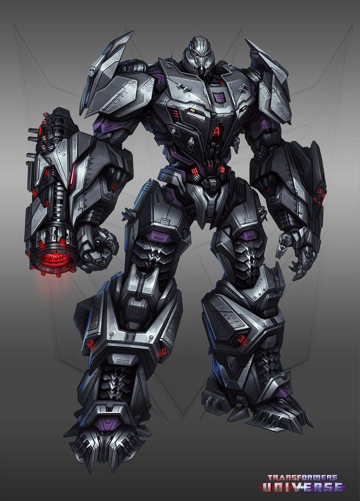 Transformers Universe Bumblebee, Optimus Prime and Megatron Art - Transformers News - TFW2005