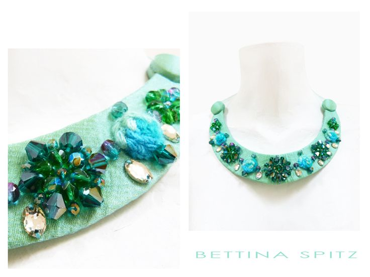 BETTINA SPITZ - accessories