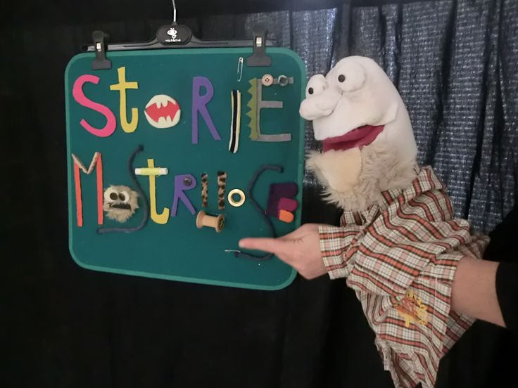 storie mostruose