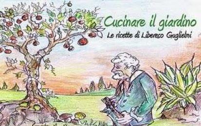 """Il libro di ricette del giardiniere di Calvino: """"Cucinare il giardino"""" -  2011 - è un delizioso libro di ricette di  Libereso Guglielmi."""