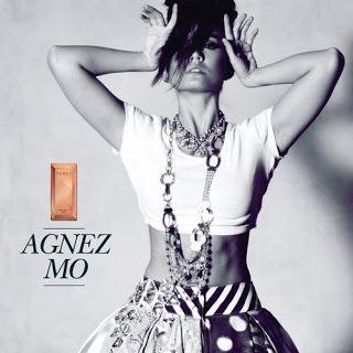 Agnes Monica - Walk | CEHOPA BLOG