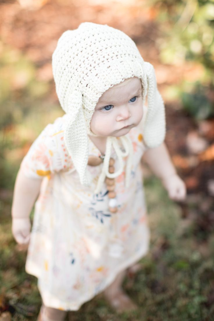 5bd4de2be Pin now so you won't miss it! Newborn baby essentials that are comfy and  cute! Making the PERFECT baby shower gift this little girls floral dress is  just ...