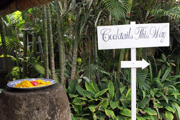 Cocktails This Way