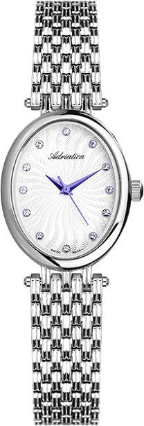 Женские наручные часы Adriatica A3462.51B3Q - http://adriaticawatch.info/zhenskie-chasi/adriatica-a3462-51b3q