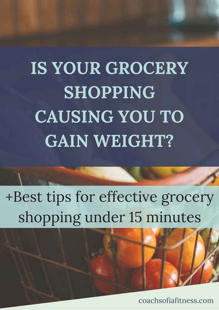 This grocery shopping guide will teach you how I am able to grocery shop under 15 minutes. I also share with you my tips on how to ensure you are choosing the right type of products by going through my step by step process that takes me 10 seconds every time! I am so excited to share this with you all.