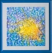 Imagini pentru picturi cu rasarit de soare