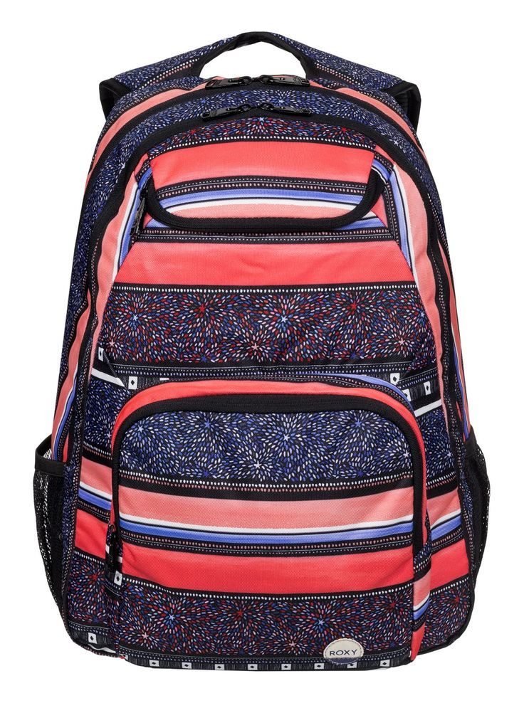 Shadow Swell Backpack 889351442956 | Roxy                                                                                                                                                                                 More