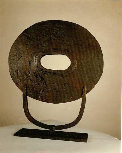ENRICO ACCATINO artist 1920-2007