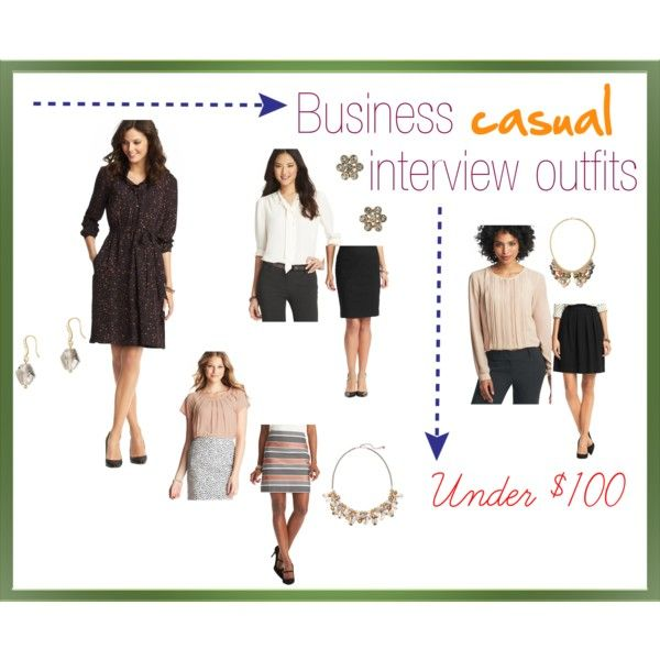 what to wear for esthetician interview