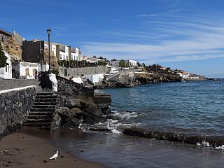 Cozy apartment, short walk sea, Porís de Abona: Holiday apartment for rent. View 9 photos, book online with traveller protection with the manager - 4007220
