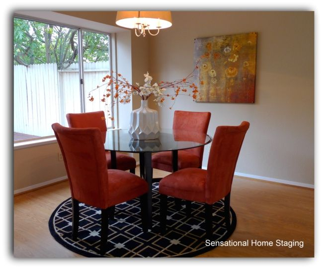 East Bay Home Staging 2012 Color Of The Year Tangerine Tango East Bay Room And Room Ideas