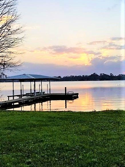 Lakefront Home for Sale in Lake Alfred, on Lake Mariana.  3BD/2BA, built 1955.  Text 863-602-8670 for more photos / details / address. Cheryl Skinner-Marble, WebPRO Realty