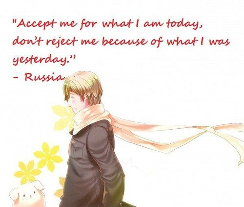 Hetalia Sad Quotes. QuotesGram