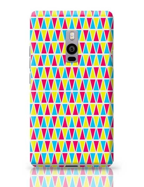 Seamless Aztec Pattern OnePlus Two Covers Cases Online India