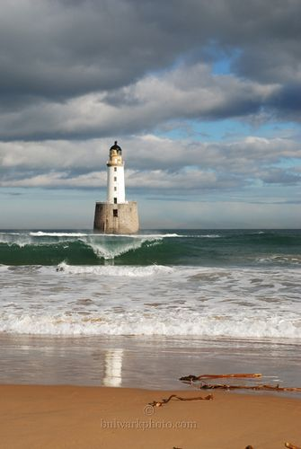 Rattray Head Lighthouse, Scotland. Not Cruden Bay itself, but not far away, and a regular old haunt.