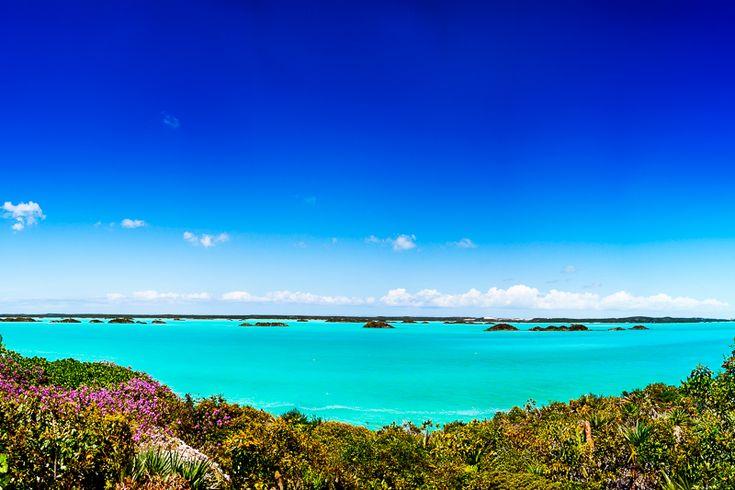 Haiti Caicosinseln | Caicosinseln Reisebericht