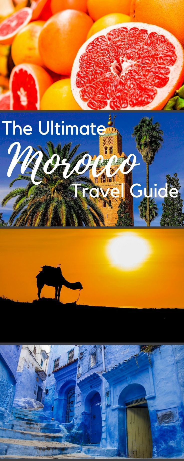 All you need to know about travel in Morocco. Including things to do, budget advice, food suggestions. Info on Chefchouen, Marrakech, Casablanca, Fez, Tangier and all the beaches and surf around!
