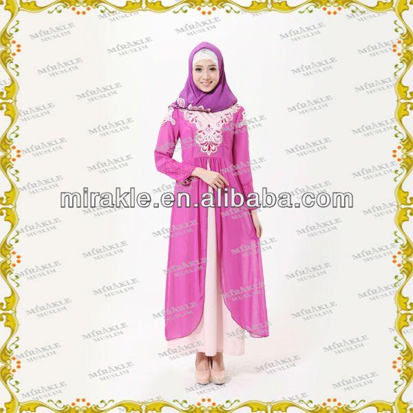 MF16693 gamis batik modern nitta boutique supplier.  1.Best quality fabric,  2.Hand work embroideryBeading,  3.Elgant designs.