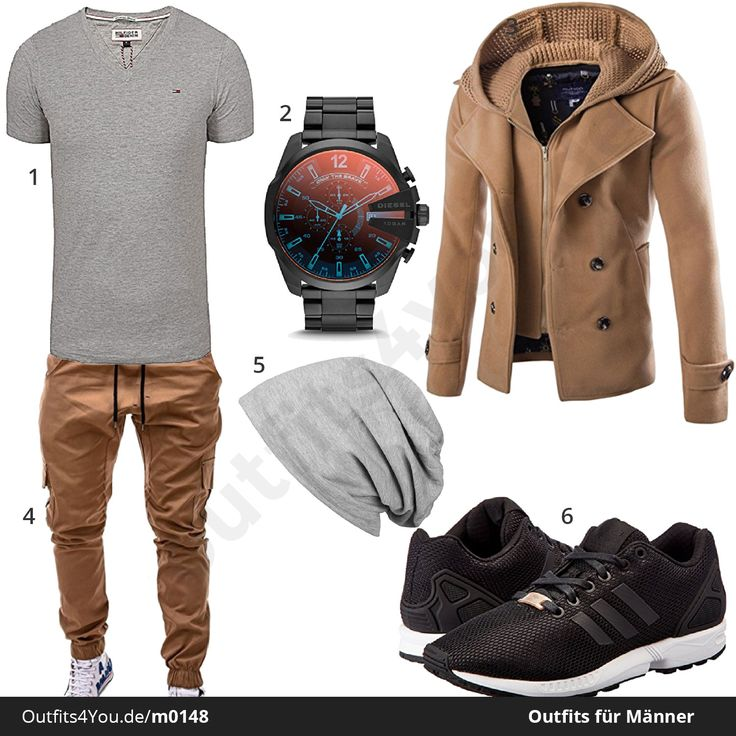 cooles herren outfit mit diesel uhr m0148 man style oxford shirts and guy outfits. Black Bedroom Furniture Sets. Home Design Ideas