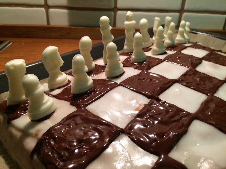 Schachkuchen