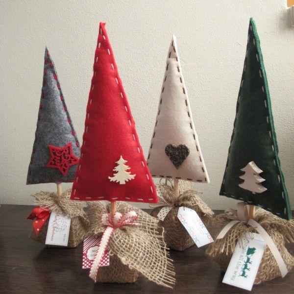 Decorazioni natalizie fai da te 2014 (Foto) | Designmag