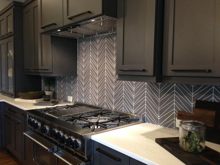 Island Stone Glass Tile Smoke Color This Is Palm