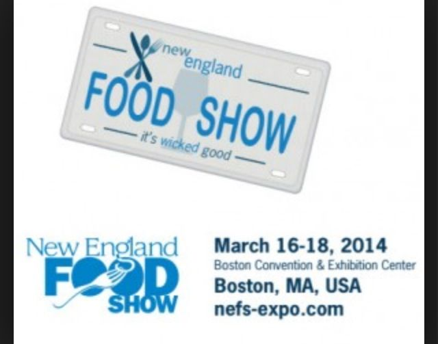 The New England Food Show is coming up! Will you be attending? Share your reviews of the restaurants from the show on Chekplate!