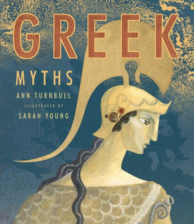 Best books/websites to learn about mythology (Greek, Roman ...