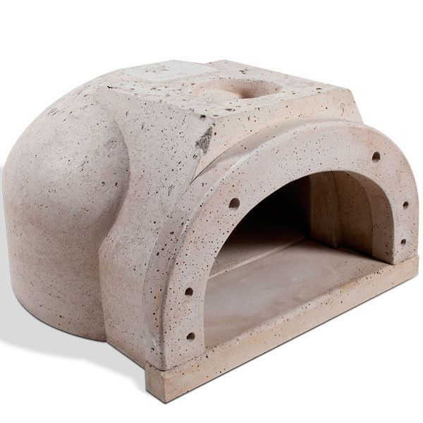 CBO-500 DIY Pizza Oven Bundle This pizza oven kit is perfect if you want to add a unique custom pizza oven to your outdoor kitchen or patio space! Made right here in the USA, this state-of-the-art hig