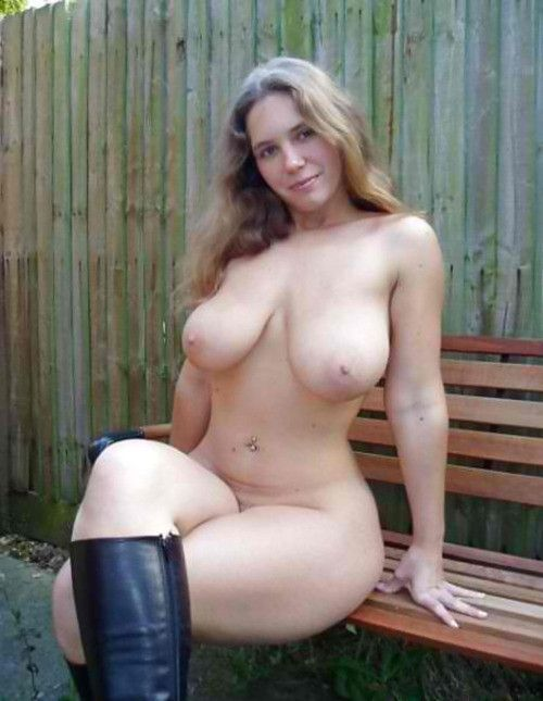 Thick busty white girl gets dicked down by a black guy 6