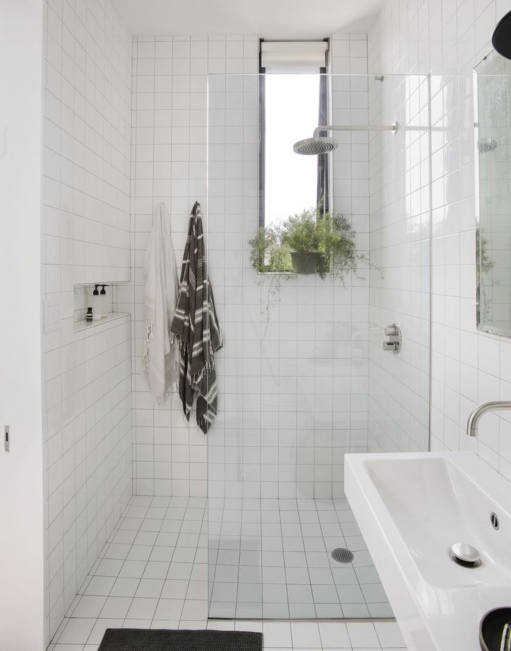 194 best Kamer naar kamer: de badkamer images on Pinterest ...
