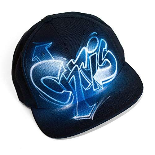 Custom snapbacks - Layasa