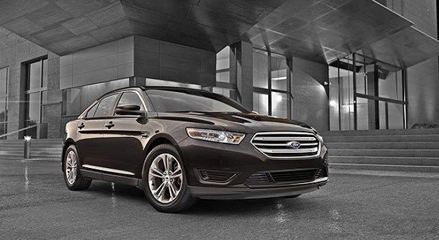 2020 Ford Taurus And Taurus Sho Ford Taurus Sho Full Size Sedan Ford Sho