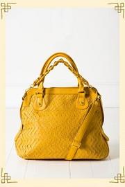 love yellow purses