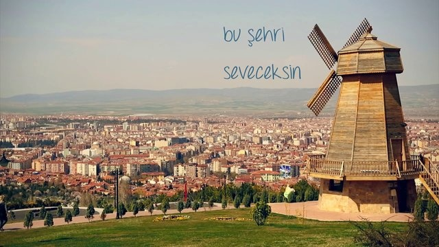 Teşekkürler Eskişehir on Vimeo