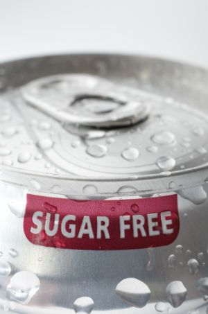 Trading one carcinogen for another? No thanks. If you want the skinny on sucralose click here: https://dreddymd.com/2017/05/04/the-two-most-dangerous-artificial-sweeteners/