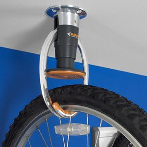 Gladiator GarageWorks Claw - Advanced Bike Storage System