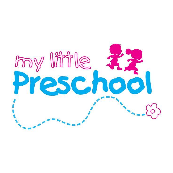Preschool Logo Template 13