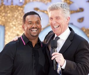 Tom Bergeron Set to Miss DWTS to Be With Sick Dad: Details - Us Weekly