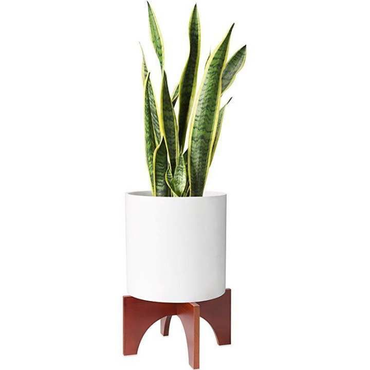 116 Sgd On Lazada Up To 12 Pot Pot Not Included Flower Pot Holder Flower Pots Plant Stand
