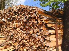 Drewno kominkowe - tel. 607505980