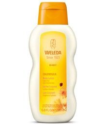 Weleda, Calendula Baby body Lotion