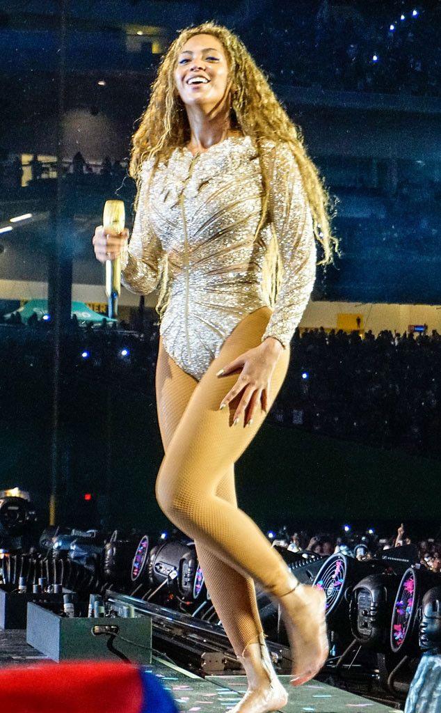 Beyoncé Challenges Haters With Boycott Beyoncé Merchandise on Formation Tour | E! Online