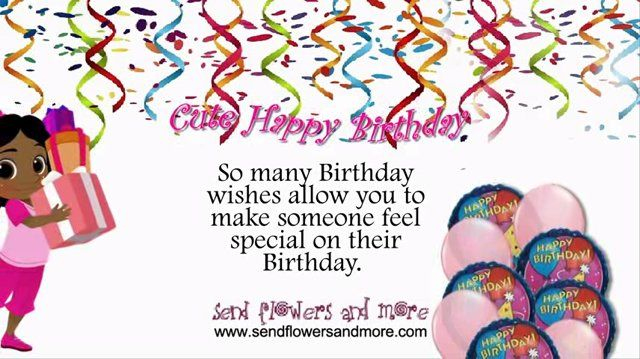 #Birthday #Balloons  For More: http://bit.ly/1ICMnNW