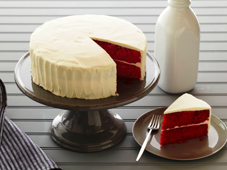 "Mastering this cake is a not-so-subtle way to say, ""I love you."""