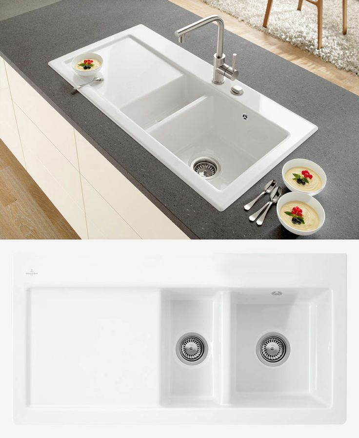 Villeroy And Boch Kitchen Sinks Canada Wow Blog